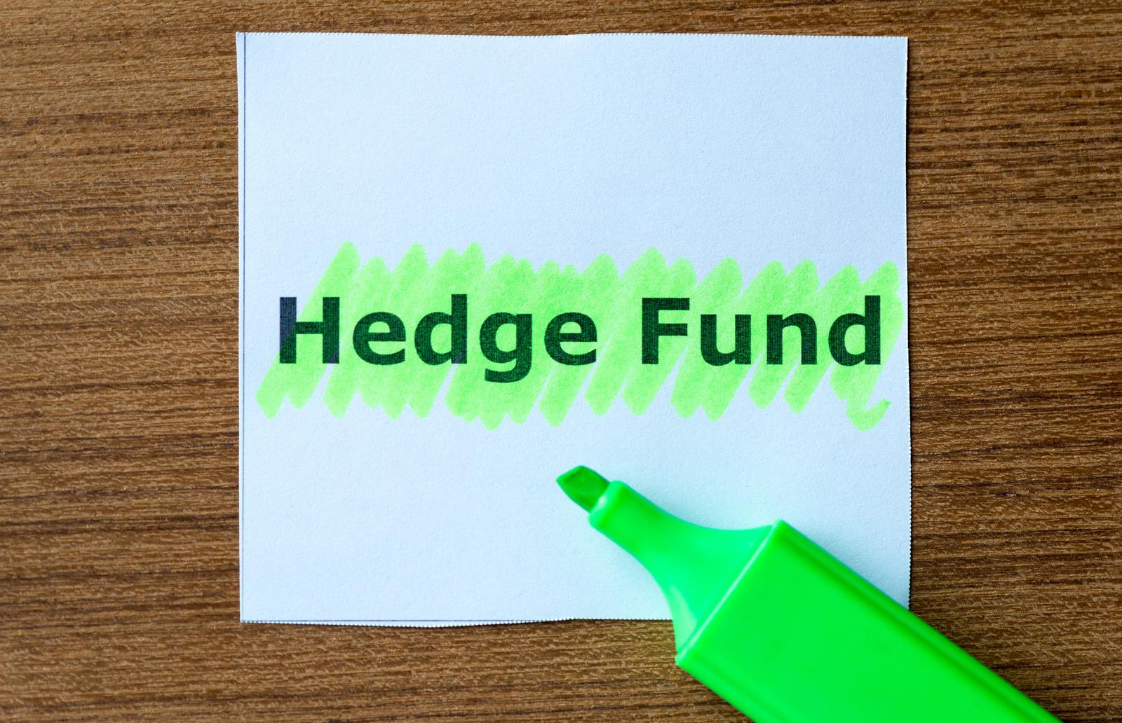 Hedge Funds, Hypocrisy and Insider Trading
