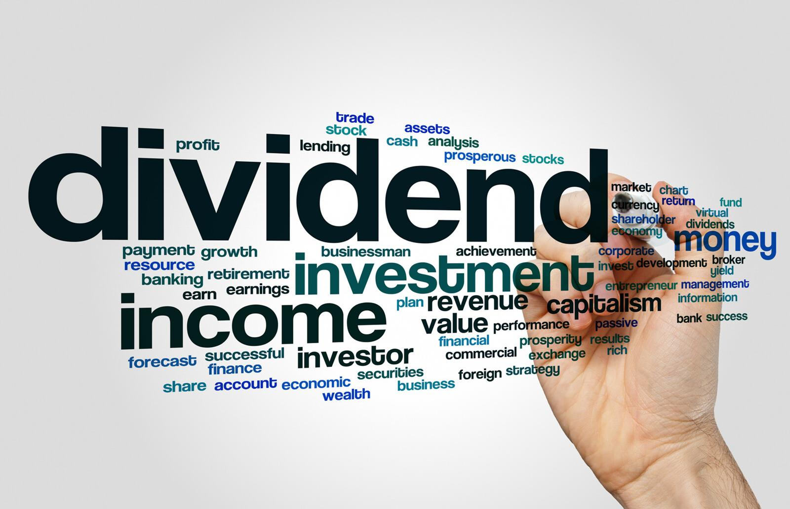 On the Lookout for an Attractive Dividend Stock? Check This Out