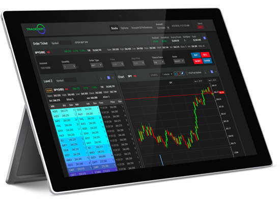Stock Trading Software | Free Online Trading Software
